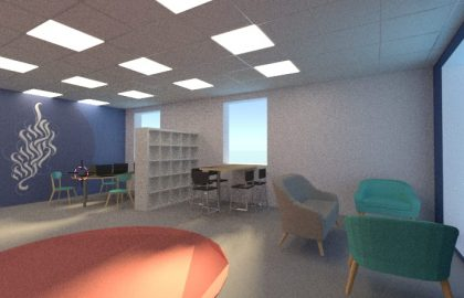 עיצוב מרחבי למידה בבתי ספר, מגמה חיובית שמצריכה מחשבה מעמיקה בכל פעם מחדש.